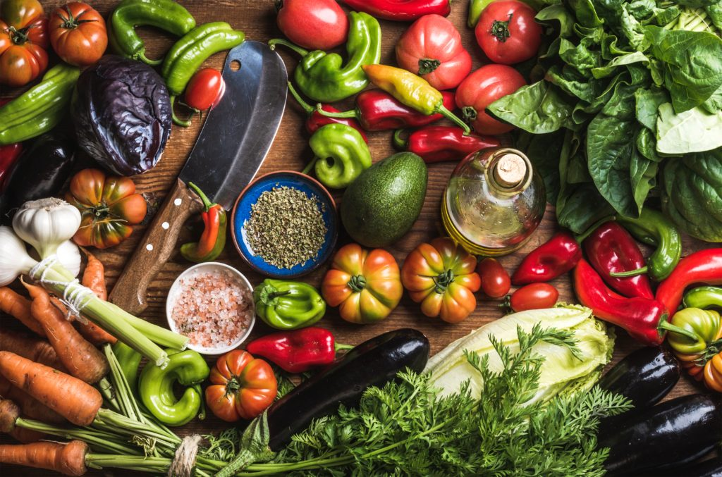 GASTROENTEROLOGY NERD ALERT: THE FUTURE OF THE FOOD INDUSTRY