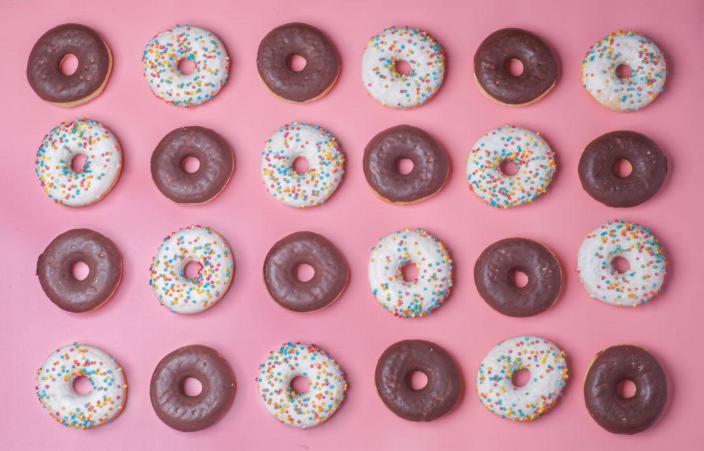 GASTROENTEROLOGY NERD ALERT: HIGH FAT DIETS IMPACT ON YOUR GUT MICROBIOME