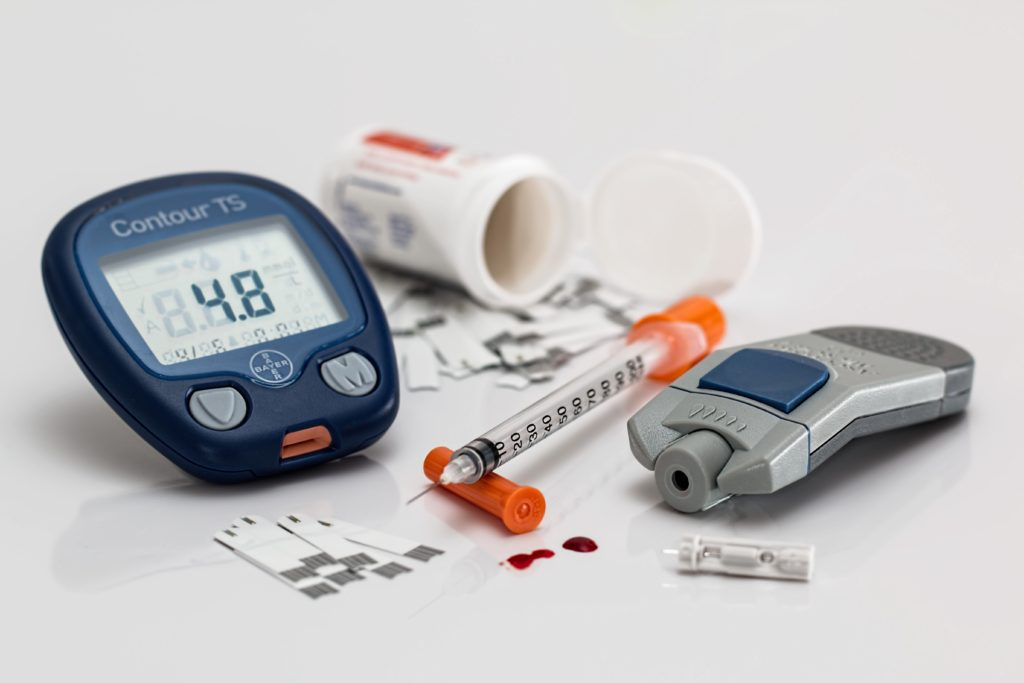 Prebiotic INULIN Boosts INSULIN SENSITIVITY in Overweight Adults