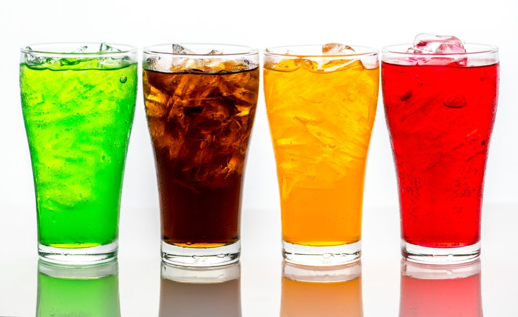 FRUIT JUICE SIMILAR TO SODA with INCREASED RISK OF PREMATURE DEATH!