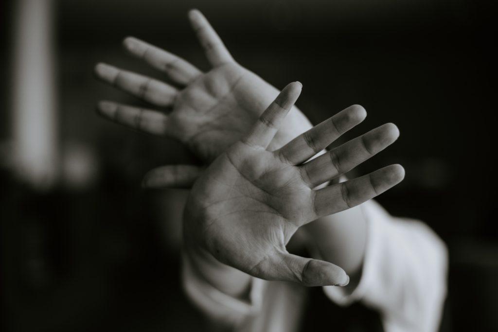 GERD CAUSES ANXIETY & HYPERVIGILANCE