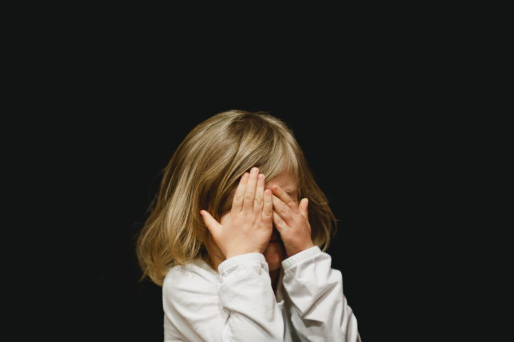 CHILDHOOD STRESS MAY ALTER MICROBIOME, PRODUCING GI SYMPTOMS & ANXIETY