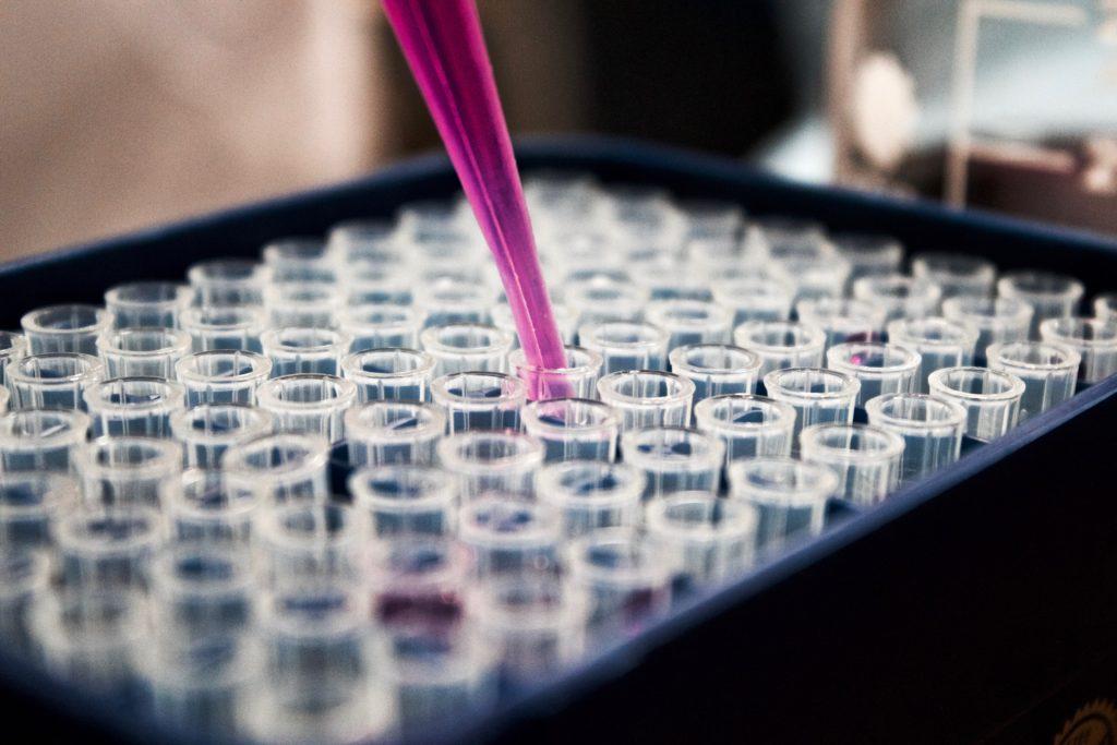 GASTROENTEROLOGY NERD ALERT: LIQUID BIOPSY for noninvasive cancer screening!