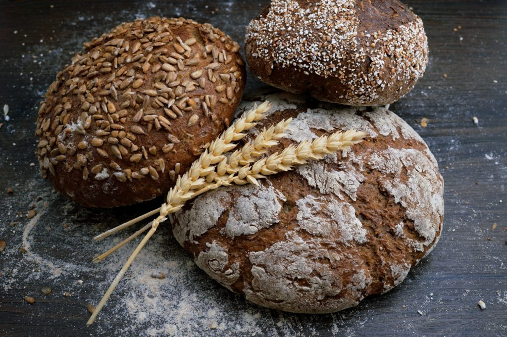 GASTROENTEROLOGY NERD ALERT: HIGHER GLUTEN INTAKE AS A KID INCREASE RISK CELIAC DISEASE