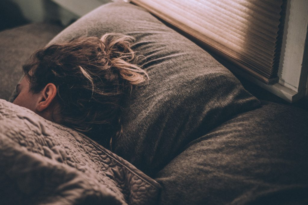 Sleep Apnea Linked to Nonalcoholic Fatty Liver Disease