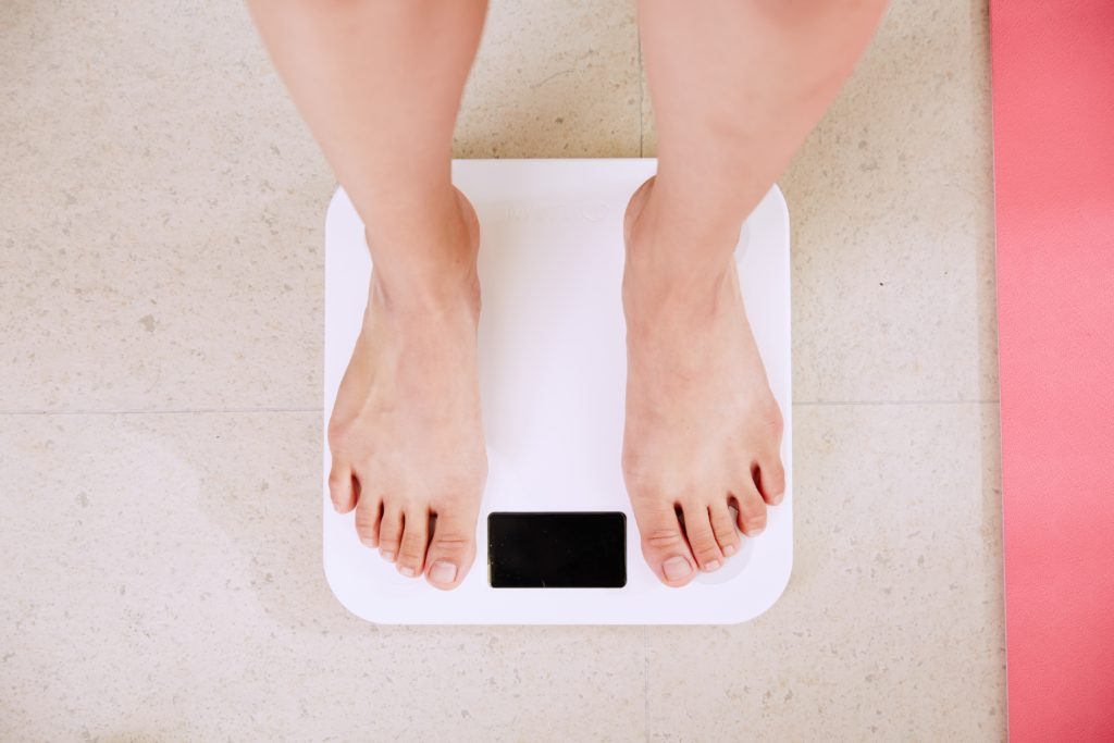 5 NON-DIET TRICKS TO WEIGHT LOSS