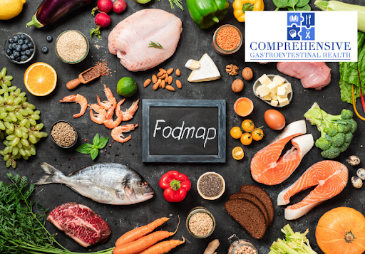 FODMAP FRIENDLY PRODUCTS