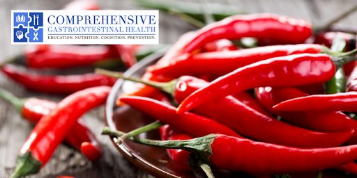 CHILI PEPPERS REDUCE CARDIOVASCULAR DISEASE AND DEATH