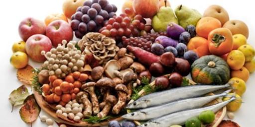 Mediterranean Diet = Longevity by Improving Gut Microbiome