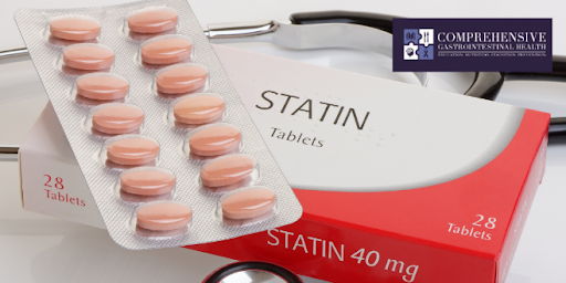 STATINS REDUCE LIVER CANCER RISK