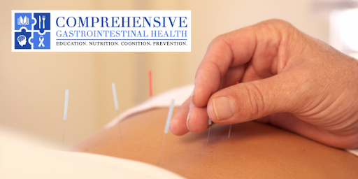 ACUPUNCTURE EASES DISCOMFORT AFTER EATING