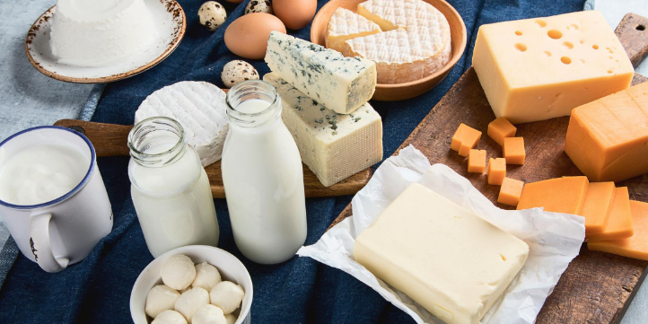HIGH FAT DAIRY ACTUALLY HELPS METABOLIC SYNDROME