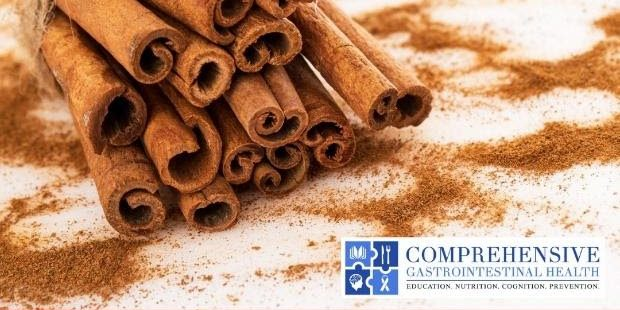 CINNAMON MAY HELP PREDIABETES!