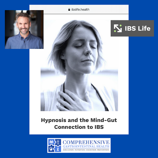 GI Nerd Alert! IBSLife is Here! A new online resource for people living with IBS has hit the internet, and CGH's own behavioral specialist and counselor, Jed Foster, MA, LMFT, is featured in one of their first articles!