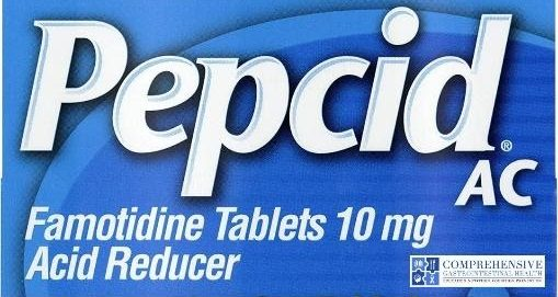 PEPCID MAY HELP COVID-19 PATIENTS