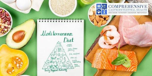 MEDITERRANEAN DIET LOWERS DIABETES RISK IN WOMEN