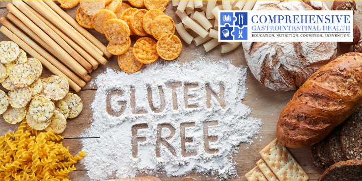Going gluten-free? When the popular diet trend does (and doesn't) make nutritional sense