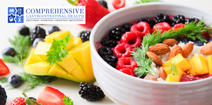 Lower Your Colon Cancer Risk with Diet