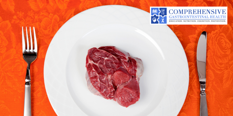 Is Red Meat Worth the Risk?