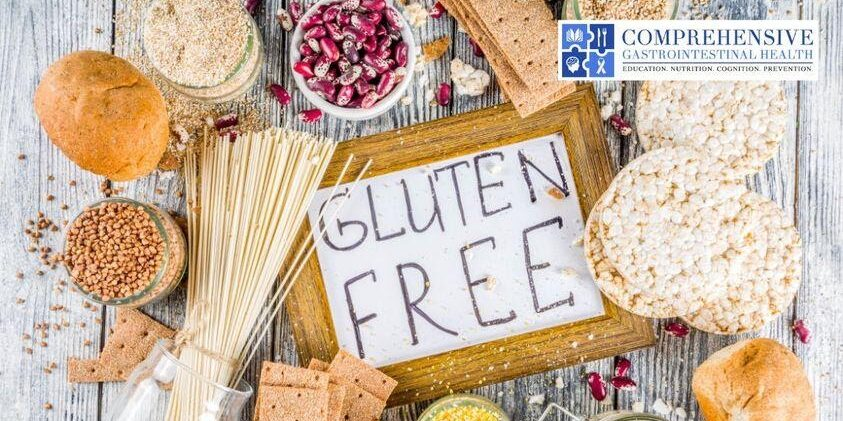 May is Celiac Disease Awareness Month