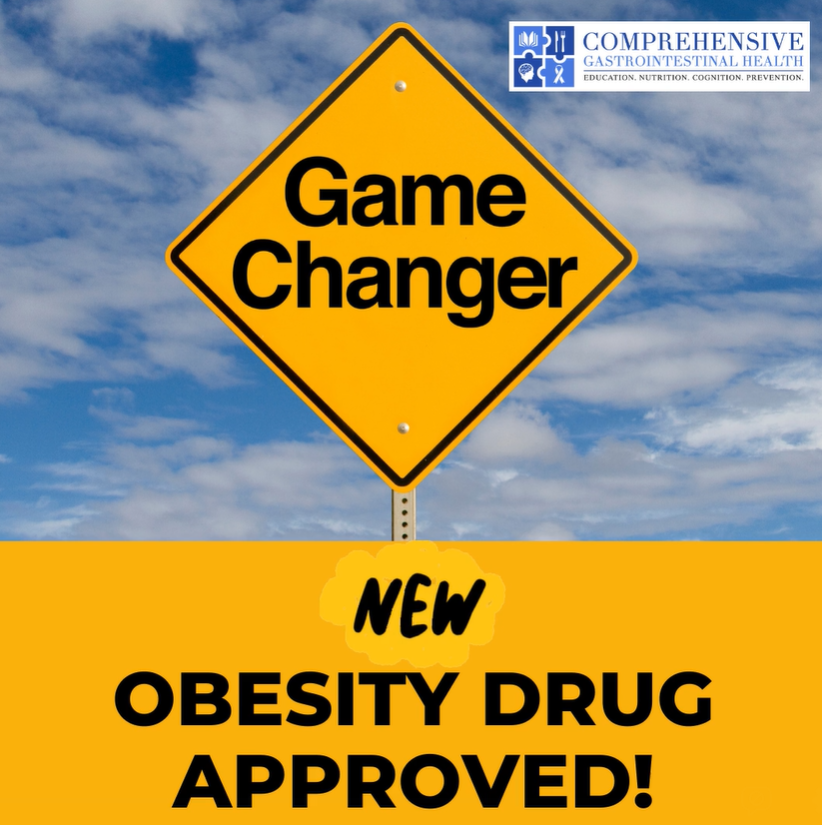 """FDA approves """"Game-Changer"""" Medication for Weight Management"""